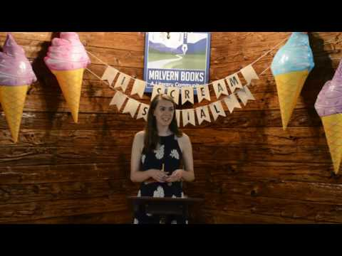 I Scream Social with Katelin Kelly, Autumn Hayes, and Maggie Ilersich 5/20/16 pt. 4