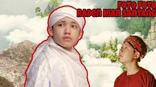 Download Lagu kembalinya Raden kian santang/Raja tanpa Mahkota+Foto Raden