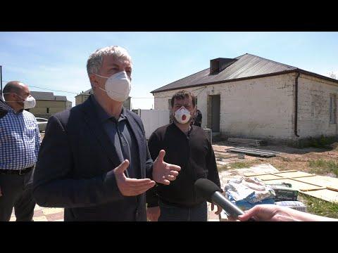 Хизри Абакаров: «Ситуация с организацией работы в ЦГБ Дербента и системе здравоохранения РД ужасна»