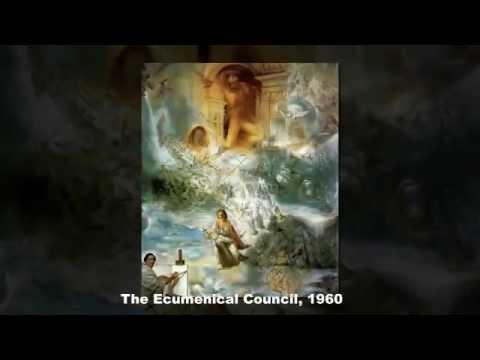 Salvador Dalí Famous Religious Painting Masterpieces