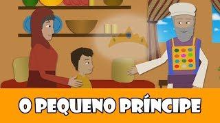 O pequeno príncipe - Episódio 1