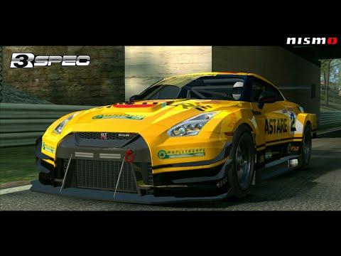 Real Racing 3   2018 Nismo Pennzoil Nissan GT-R (R35) R3-Spec Autodromo Nazionale Monza Hot Laps
