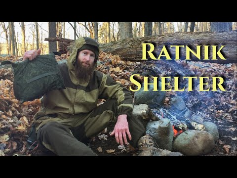 Download Ratnik Shelter Modern Russian Military Tent First Look
