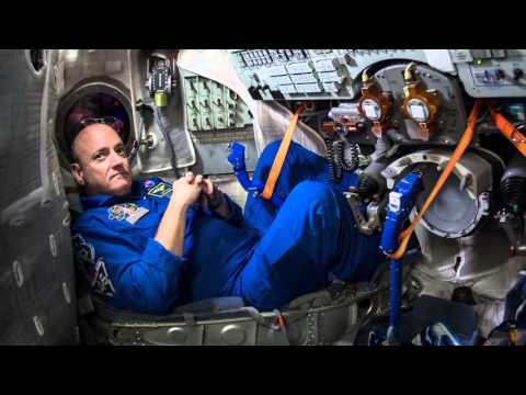 Space Travel Change Humans On Molecular Level? | Video