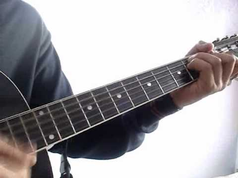 learn bheegi yaadein guitar chords