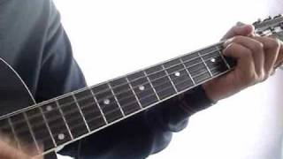 learn bheegi yaadein guitar chords