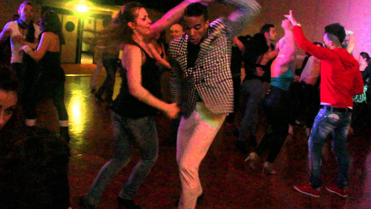 World Of Dance Font: Maykel Fonts Salsa Social Dancing @ 4th World Salsa