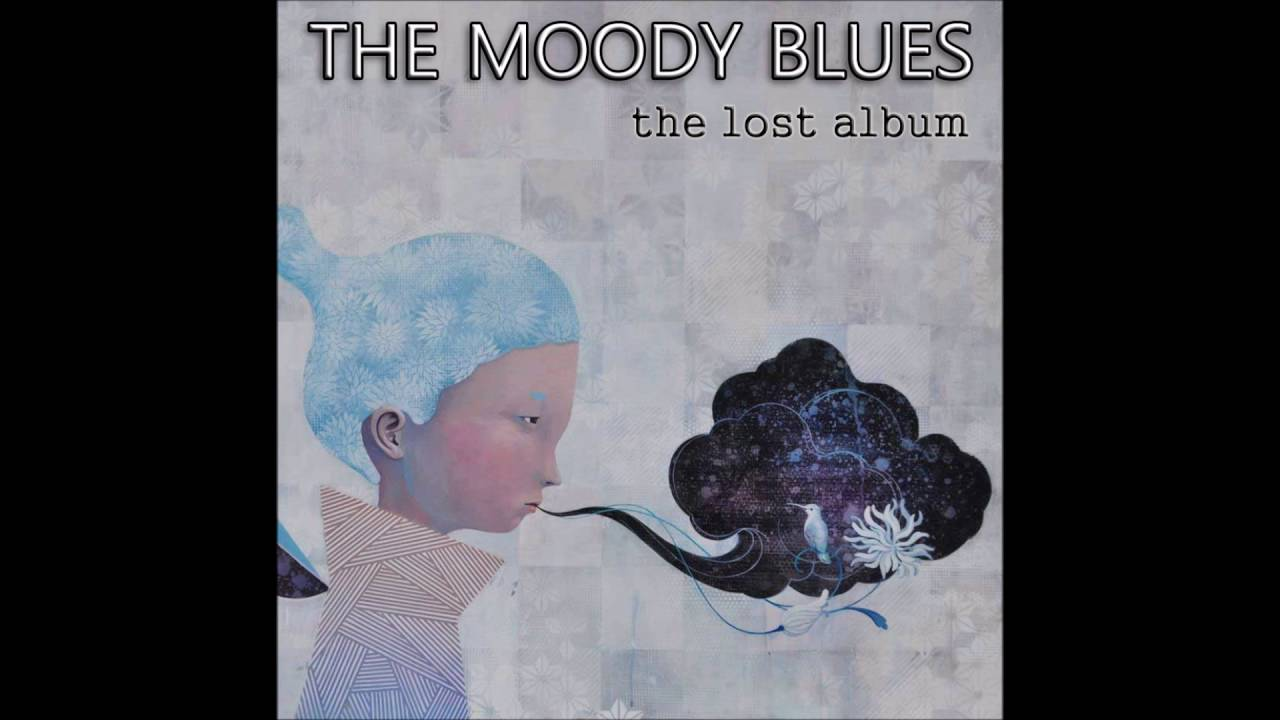 The Moody Blues - The Lost Album