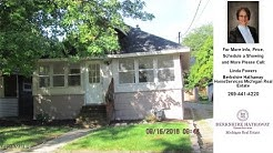 123 Sharon Avenue, Battle Creek, MI Presented by Linda Powers.