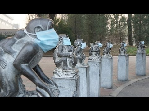 This is How You Know China's Pollution is Bad | China Uncensored