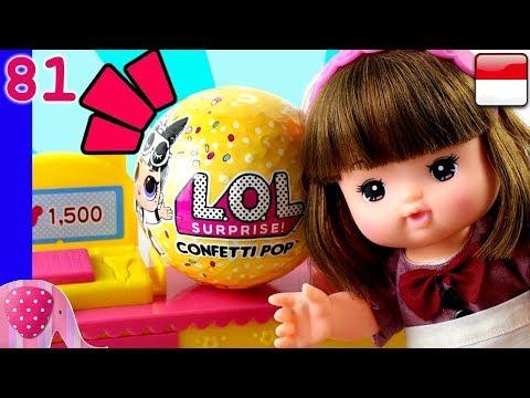 Yuka Dapat LOL Confetti Pop Wave 2 - Mainan Boneka Eps 81 S1P10E81 GoDuplo TV