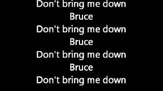 ELO- Don't Bring Me Down with lyrics