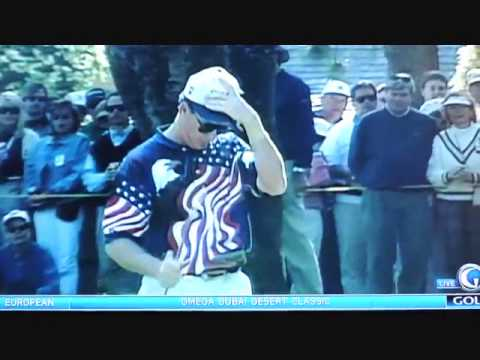 Biggest Golf Blowups