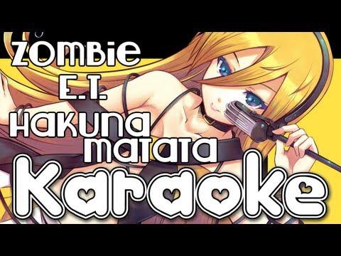 [Bunny wyje] Karaoke Party 1