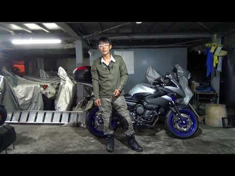 バイク用品ではありえない程に堅牢な防水ブーツを紹介したい:タクティカル