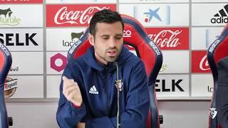 Miguel Flaño | 09.05.18