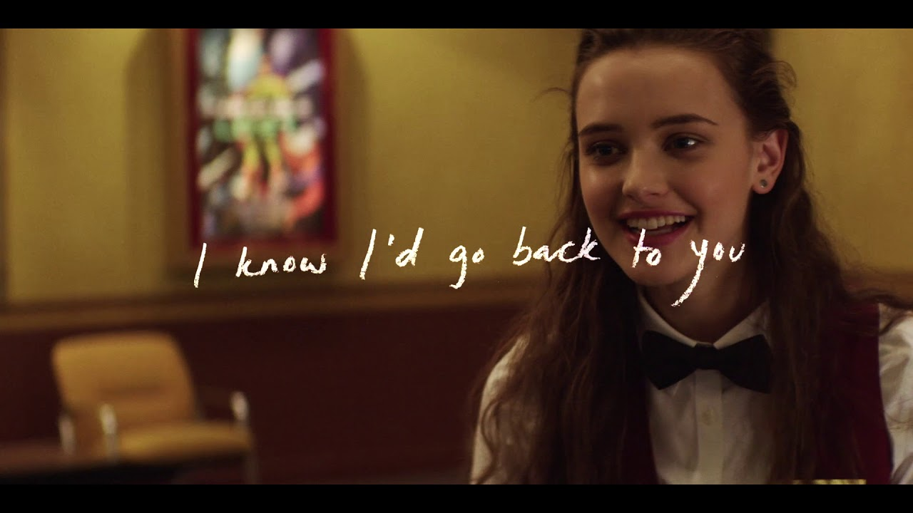 Selena Gomez Back To You Lyric Video