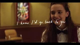 Selena Gomez   Back To You (lyric Video)