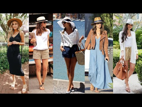 LOOKS y OUTFITS