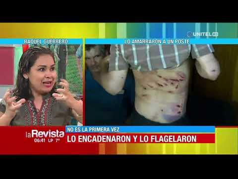 Defensa de menonita encadenado y flagelado pide que el caso no quede sin efecto