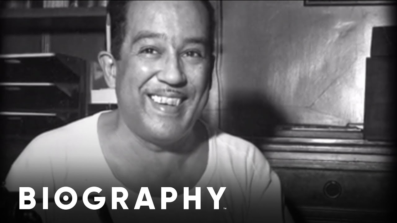 "slave on the block langston hughes Forty-seven of his stories are assembled in short stories of langston hughes for the first time (""slave on the block""."