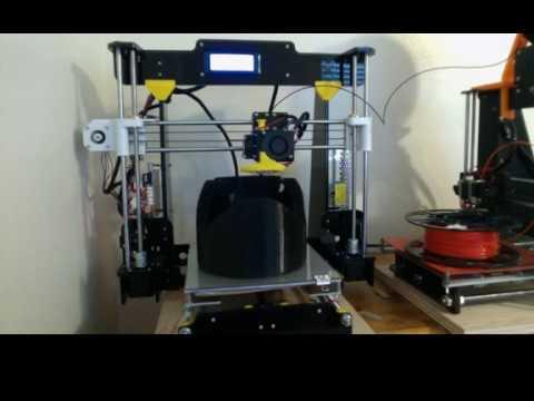 3d Print Livestream