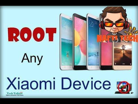 كفيىة عمل روت لأجهزة شاومي | how to root your Xiaomi phone 2