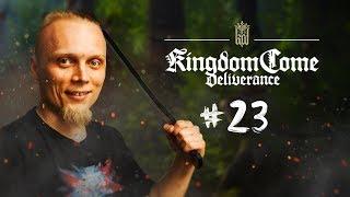 Kingdom Come: Deliverance #23 Nigdy jej nie przejdę?!