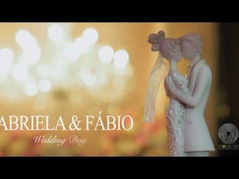 Trailer - Casamento - Gabriela e Fábio