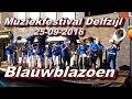 Muziekfestival Delfzijl 2016