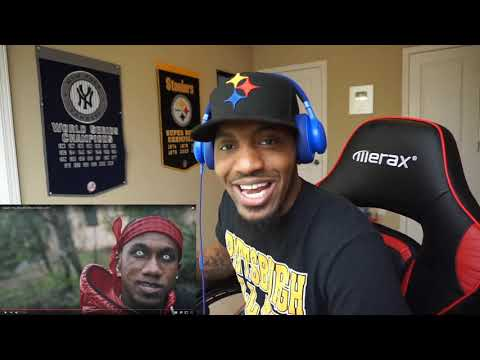 Hopsin - You Should've Known (feat. DAX) | REACTION (Birdbox Rapper edition)