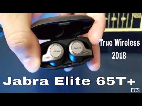 Jabra Elite 65t True Wireless Earbuds Review Youtube Subscribers
