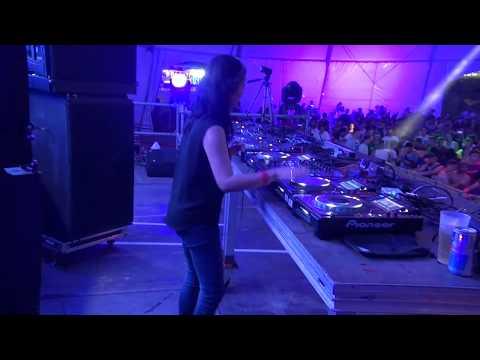 HardTechno: Fernanda Martins @ DreamBeach Villaricos Festival SPN AUG/2017 (VideoSet)
