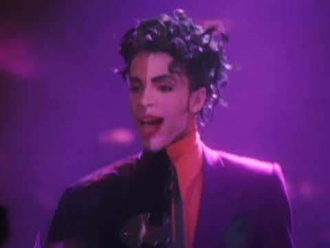 Prince - Batdance (Official Music Video)