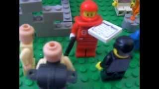 Лего: Сталкер Моя история серия третья Незабываемо 2