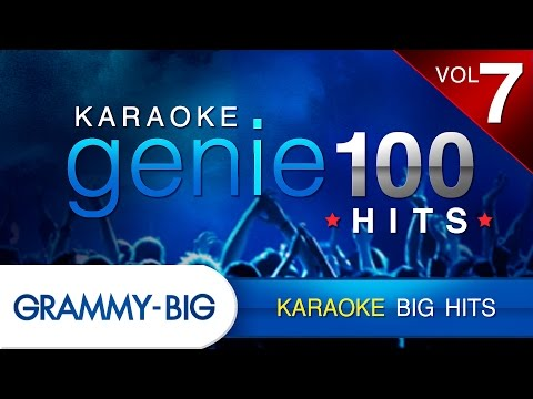 KARAOKE BIG HITs : คาราโอเกะเพลงฮิต Vol.7 (Genie 100 Hits)