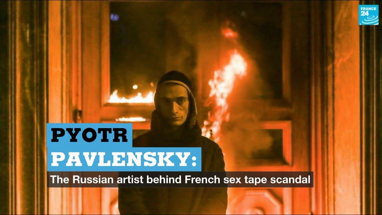 French Sex Tape