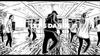 www.cueneyt.com Let`s Dance with Cüneyt Hip - Hop & Street Dance