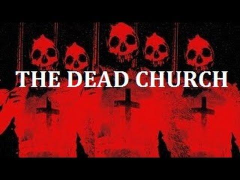 ENOUGH IS ENOUGH - TAKE BACK YOUR CHURCH!!!