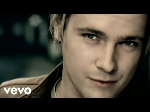 Westlife - My Love (Official Music Video)