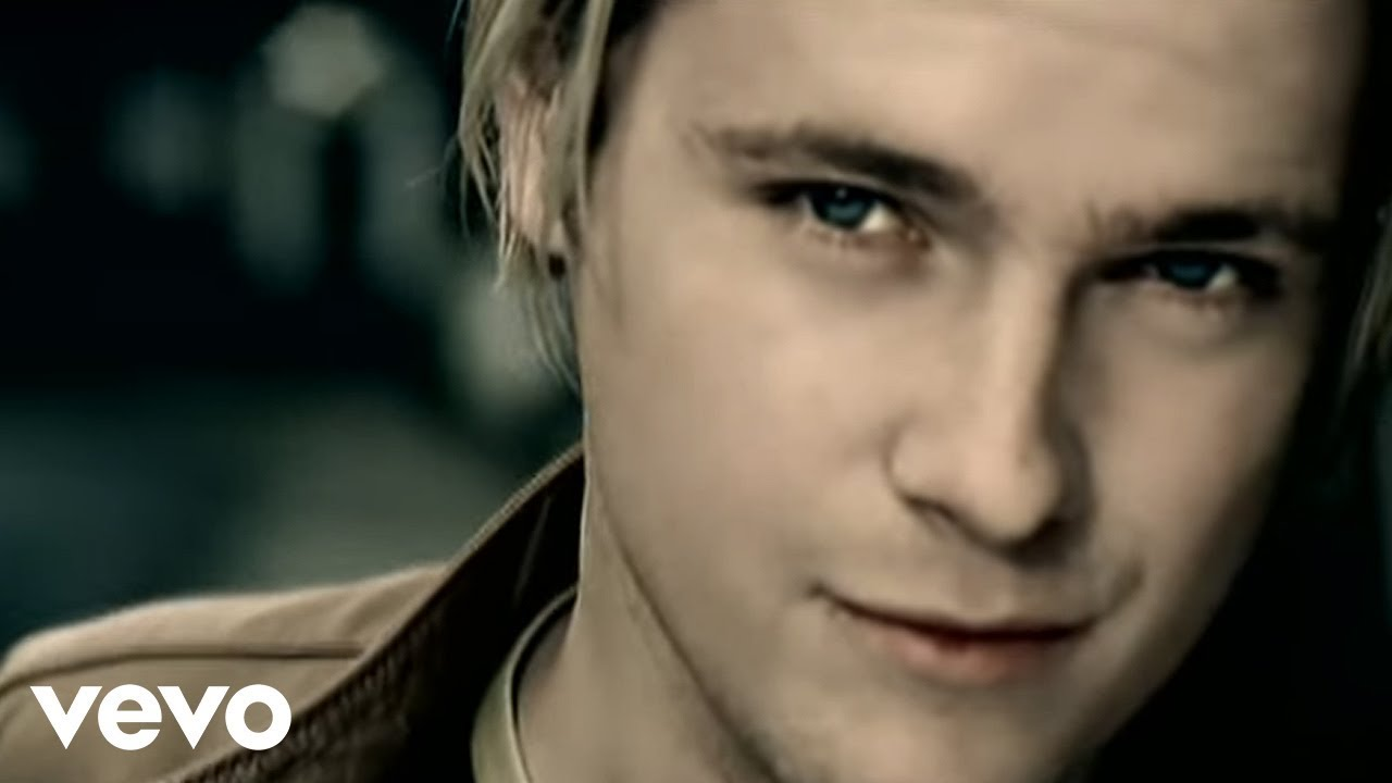 Westlife – My Love (Official Video)