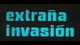 Extraña Invasión 1965 Ciudad Jardín , El Palomar