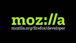 Mozilla Developer Roadshow Asia: Introduction