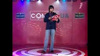 Copy of Comedy Club UA (ukraine) - про українських козаків