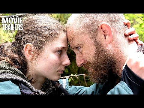 LEAVE NO TRACE New Clips & Trailer (2018) - Ben Foster Drama Movie