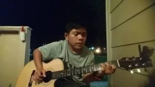 Người Thầy - guitar by Vũ Quốc Liêm