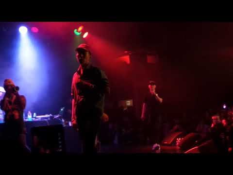 """H1GHR MUSIC Tour - Seattle - Jay Park Joins Sik-K And PH-1 On Stage For """"iffy"""""""