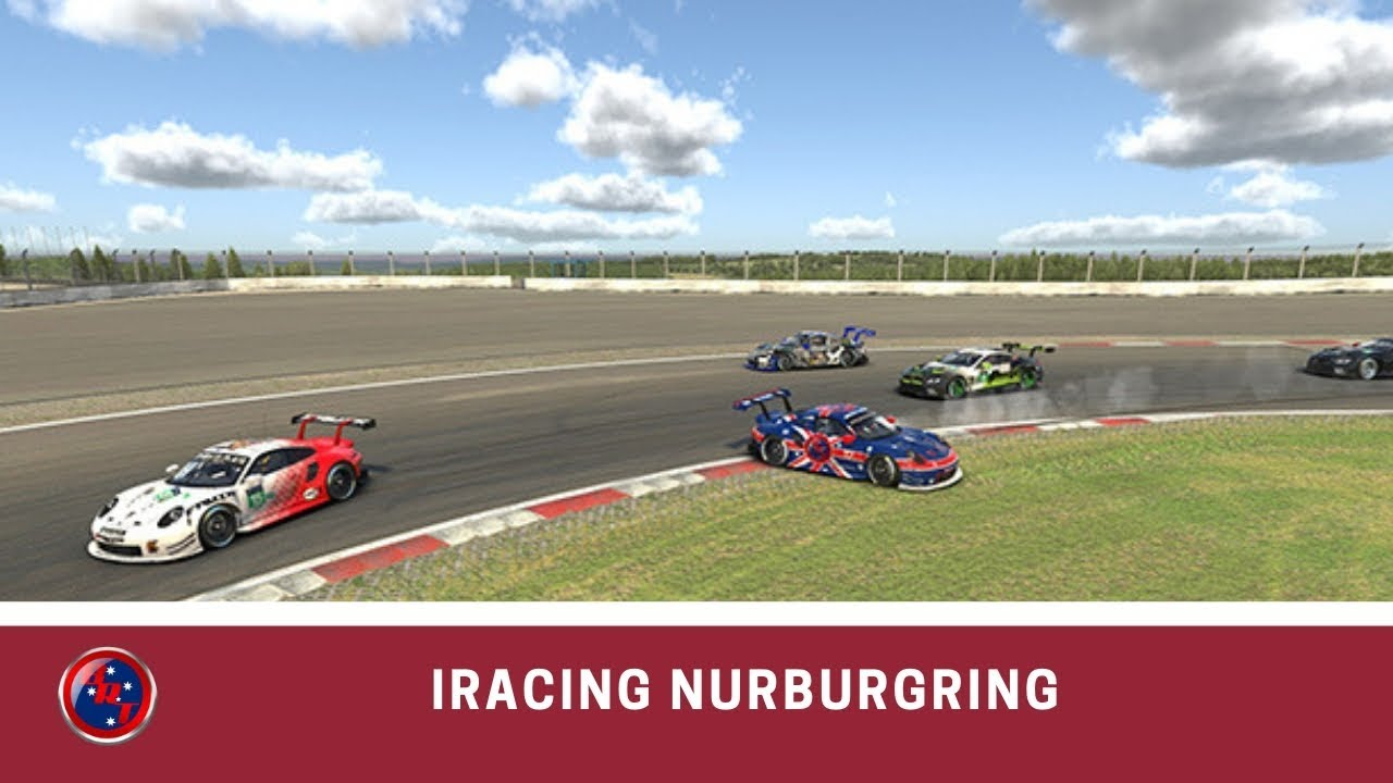 iRacing Setups - The Ones I Use And Were To Find Them