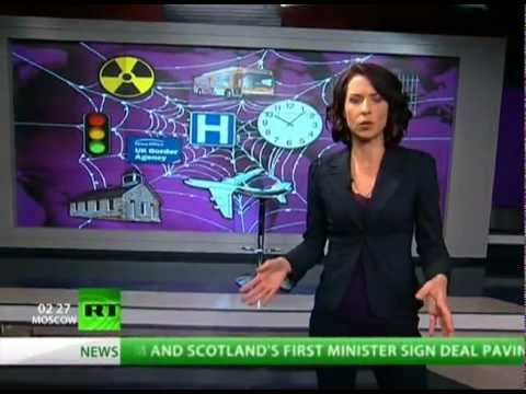 SERCO Owns the World, | Big Brother Watch