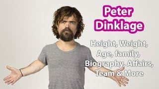 Peter Dinklage Height Weight Measurements Age Girlfriend Net Worth